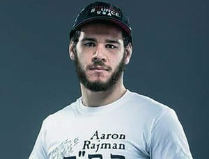 Mixed martial arts athlete Aaron Rajman, 25, was shot and killed in what investigators believe was a planned home invasion on July 3, 2017 at his residence west of Boca Raton. As of February 2021, six people have been arrested in connection to his death.