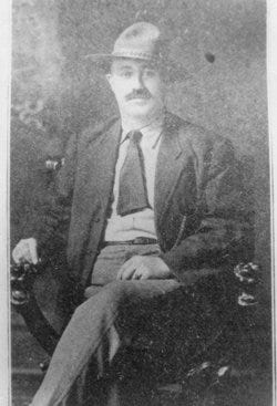 """""""Pussyfoot"""" Johnson, world renowned reformer, journalist, author, globe trotter, famed as a detective and a terror to liquor law violators, visited Kewanee 100 years ago today."""