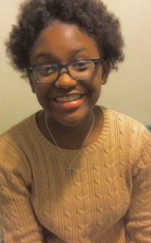 Ta'Liyah Cousin of Winter Park Elementary is New Hanover County Schools' Student of the Week.