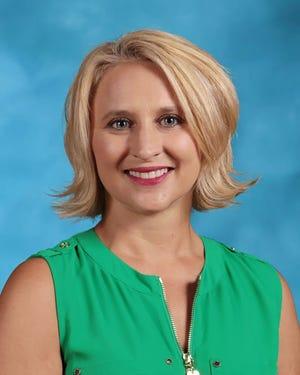 New PCMS Principal Laura Earl