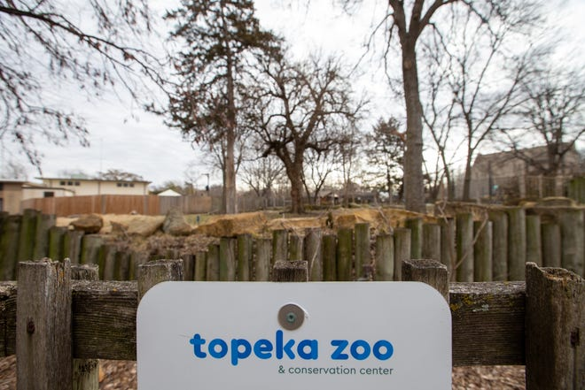 The Topeka Zoo and conservation center may soon have the benefit of having a Friends of the Topeka Zoo running the daily operations.