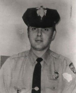 Officer James Lonchiadis