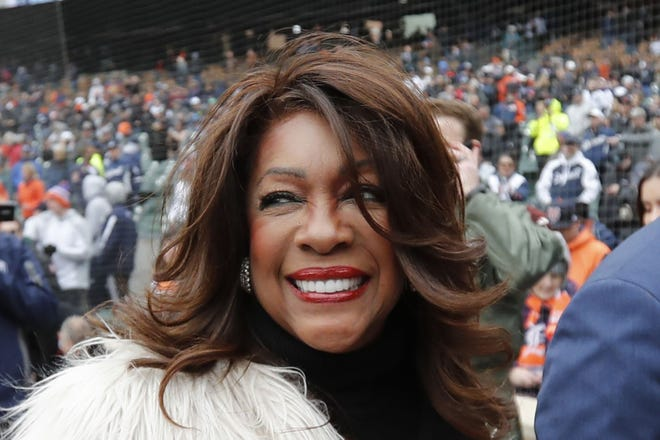 Mary Wilson, an original member of The Supremes,  has died.