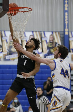Tasos Cook was averaging team highs of 20.0 points and 6.0 rebounds through 15 games for Central. A senior guard, Cook hopes to lead the Warhawks on another postseason run after they won a Division I district title a year ago.