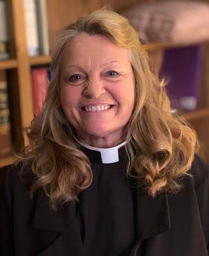 Vicar Tanyce Addison