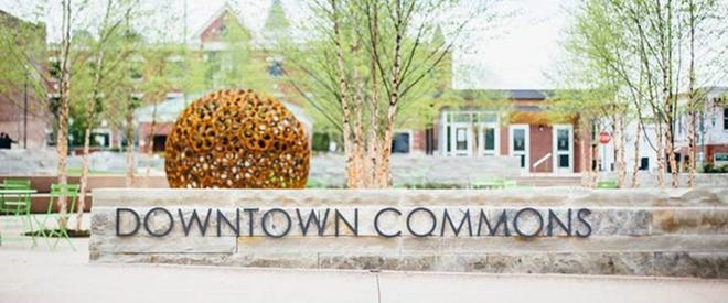 Downtown Commons
