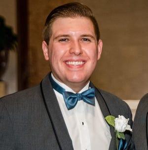 Sports writer William Kosileski.