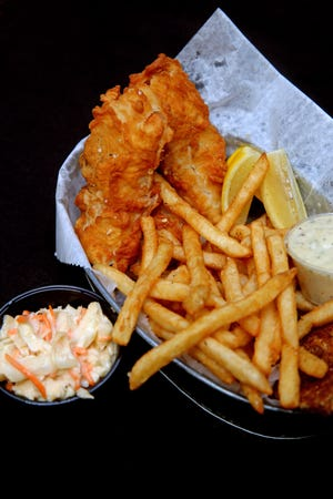 Akron-area churches, clubs, lodges and restaurants are offering a variety of in-person or carryout fish fries with Lenten season.