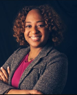Monique Johnson founded Restorative Counseling Services in Birmingham in 2014.