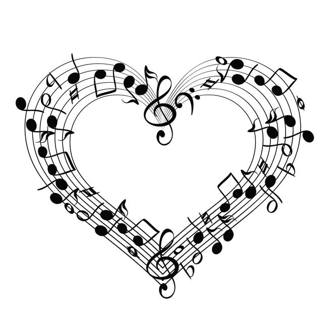 Masterworks Chorale in Muncie will offer a virtual concert for Valentine's Day.
