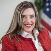Laura Petrella resigned from her position as CEO of the Cuyahoga Falls Chamber of Commerce on Monday, Feb. 8.