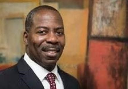 Augusta Deputy Administrator Jarvis Sims is a finalist for city manager of Forest Park, Ga. [CITY OF FOREST PARK]