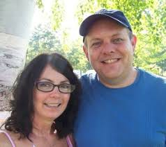 Matt and Janet Reisinger