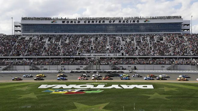 Tickets for the 2022 Daytona 500 at Daytona International Speedway are available through a pre-sale plan.