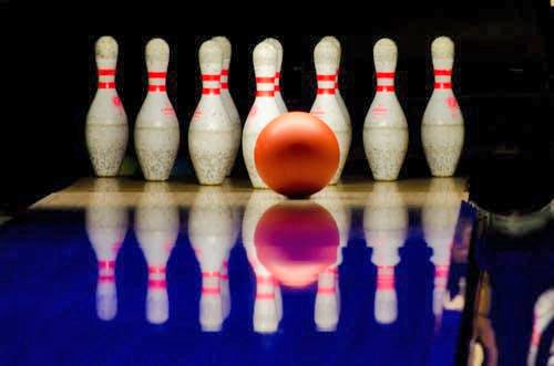 The Coldwater Cardinal bowling program split with Northwest Tuesday night.