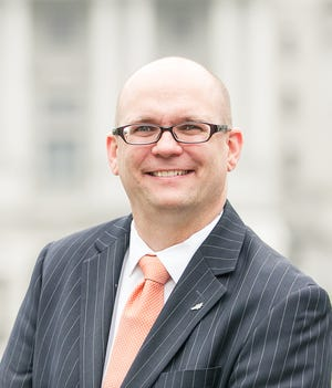 Nathan Benefield is Vice President and COO of the Commonwealth Foundation, Pennsylvania's free-market think tank.