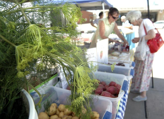 For the past few years there have been two farmers markets in Newton — and that is not going to change this spring and summer as the season inches ever-closer, despite actions take at the city commission on Feb. 9.