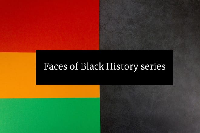 Faces of Black History series