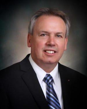 Monroe Mayor Robert Clark