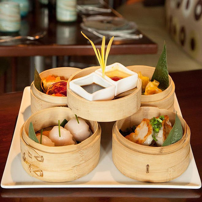 Echo will feature a special dim sum menu as part of its celebration of the Chinese New Year. During that time, the restaurant also will feature its regular menu.