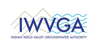 Indian Wells Valley Groundwater Authority logo