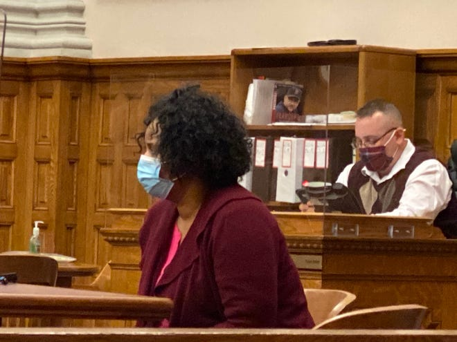 A Stark County Common Pleas Court jury began deliberating Tuesday in the trial of Classie Hawthorne, a 36-year-old Canton woman charged with voluntary manslaughter in the 2018 shooting death of her husband, Cleveland Hawthorne. Self-defense was argued in the trial.