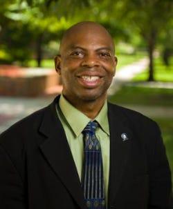 Dr. Daryl Green, OBU