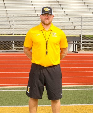 Jake Kuhner has been named football coach at Canal Winchester.