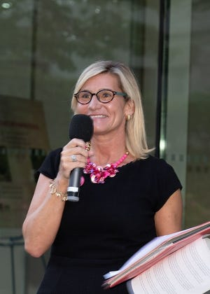 Louise Santosuosso.