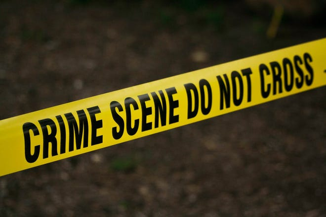 A 34-year-old man was killed in Sampson County, officials said. [File photo]