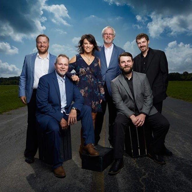 The multi-award-winning Grascals will be in town for a concert at 7 p.m., Friday, Feb. 19, at Temple Baptist Church, 1400 N. U.S. in Titusville.
