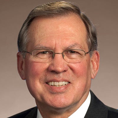 Ferrell Haile, a Republican state senator from Gallatin, is proposing a bill that would limit the constitutional presumption of innocence mostly to first-time offenders facing misdemeanors or low-level felonies.
