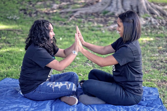Big Brothers Big Sisters helps young women achieve their full potential.