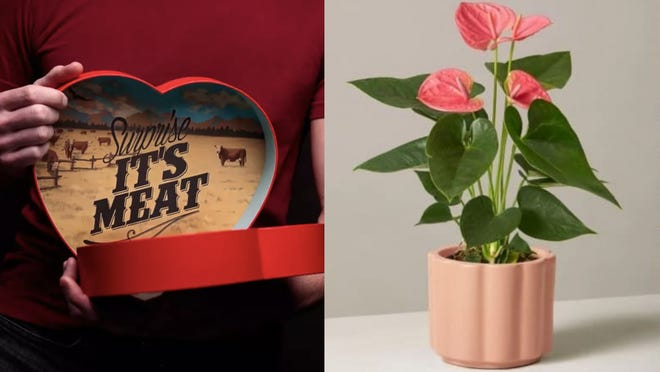 The best last-minute Valentine's Day gifts