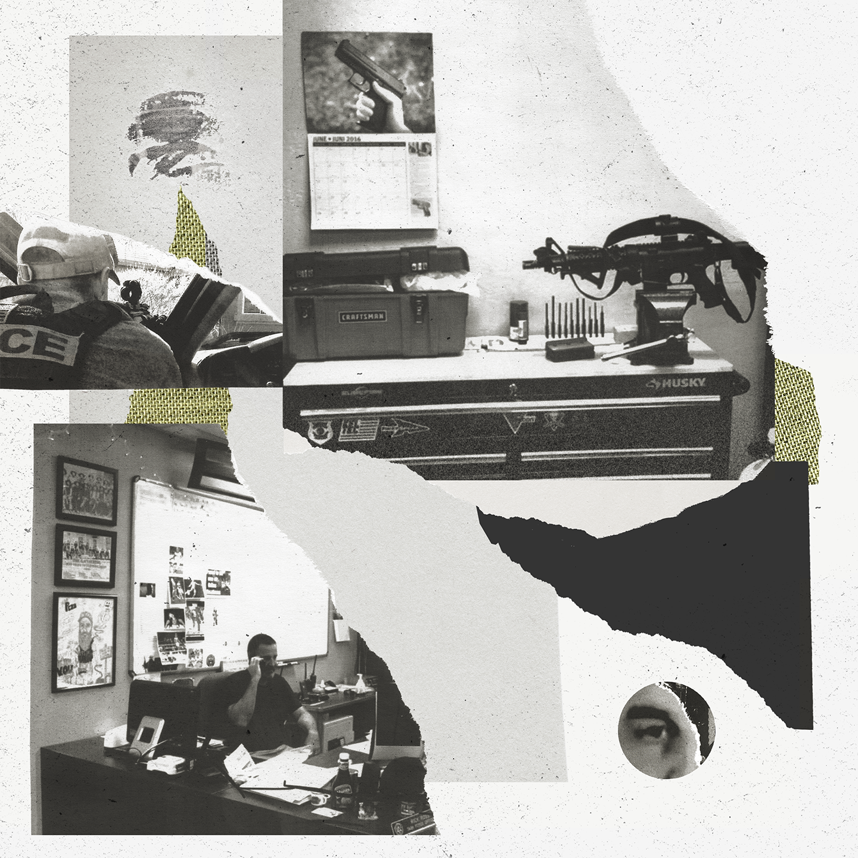 Marshals collage