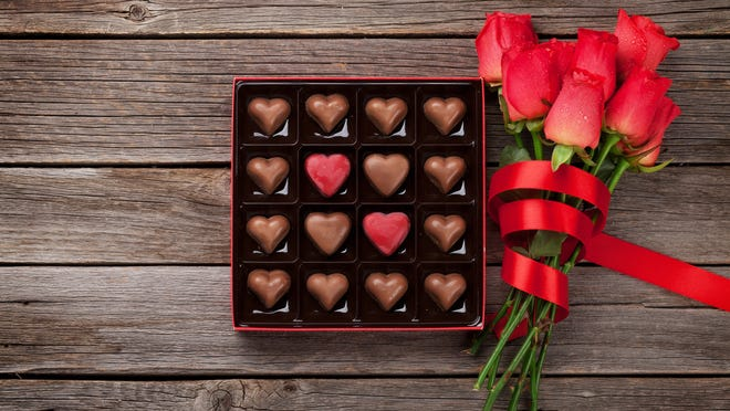 Give your sweetheart a gift they'll savor.