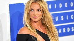 """The New York Times-produced documentary """"Framing Britney Spears' shines a light on the #FreeBritney movement."""