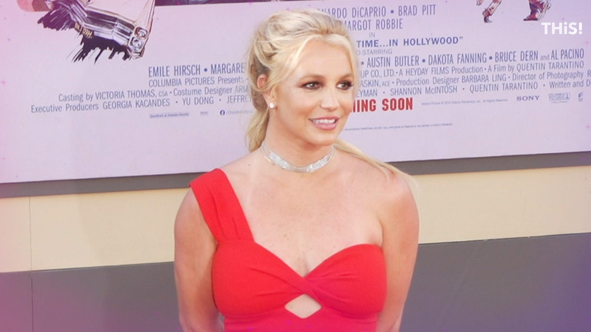 What Britney Spears, her boyfriend, celebs are saying following 'Framing Britney' doc