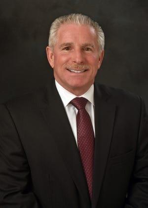 Akron Director of Neighborhood Assistance John Valle