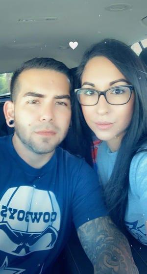 Shelly Martinez and Bobby Ramirez to wed on Valentine's Day 2021.