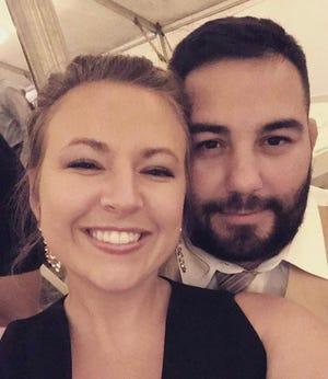 Katelyn N. Chestnut and Jonathon T. Meissner.