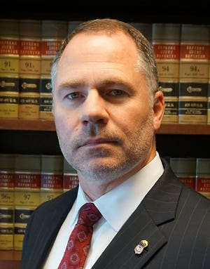 David Estes was named interim U.S. Attorney for the Southern District following the departure of Bobby Christine. Estes has been first assistant U.S. Attorney since 2018.