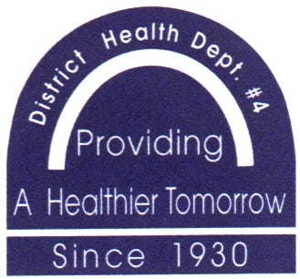 District Health Department Four
