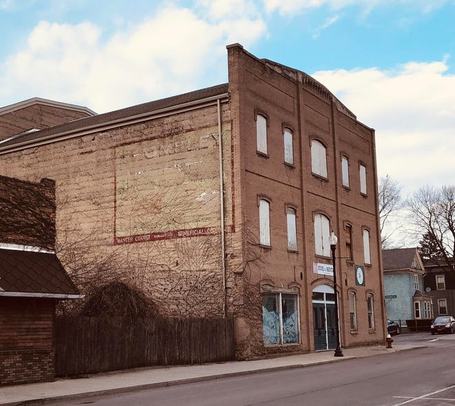 The A Community Thrives grant will assist PYTCo.'s mission by providing additional funds toward revitalizing the Sampson Theatre.
