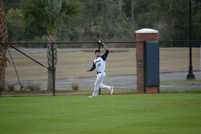 The Chipola baseball team is currently ranked second in the FCSAA State Poll and is ranked third in the NJCAA National Poll.