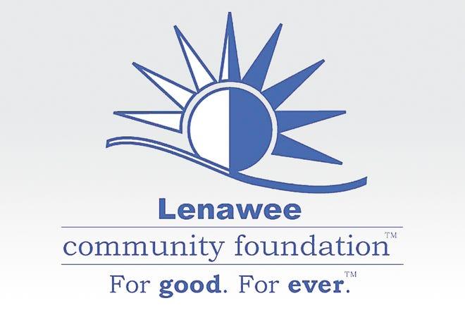 Lenawee Community Foundation Web Logo