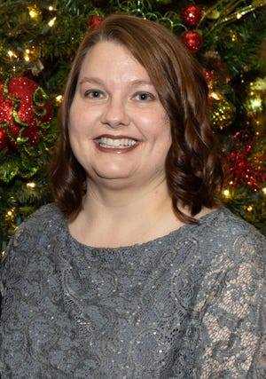 Paula Trentman