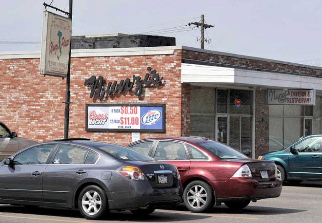 Nunzi's, 2330 E. 38th St., closed in October. The building's new owner plans to open a Nepali restaurant there Wednesday.