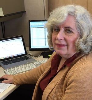 Beth Welbers editor Henry County Republic