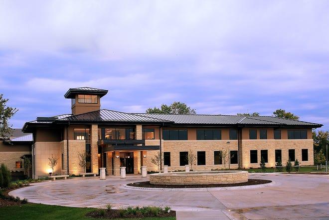Fort Hays State University Robbins